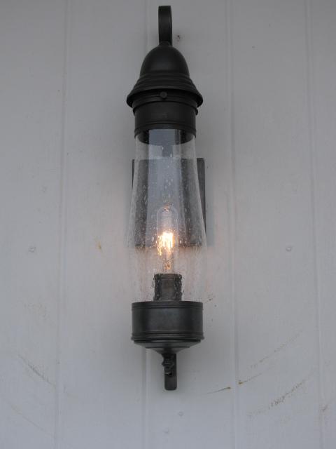 Picard 311 Wall Lantern