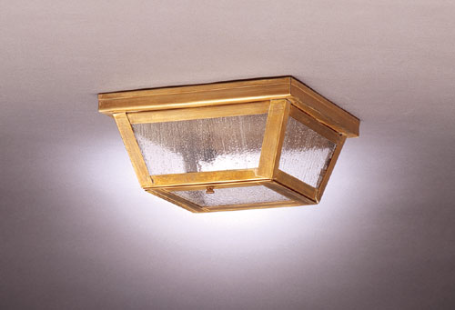 CCL4104 Flush Lantern