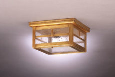 CCL4304 Flush Lantern