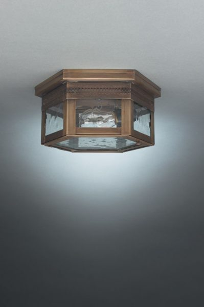 CCL4504-G Flush Mount with Galley Trim