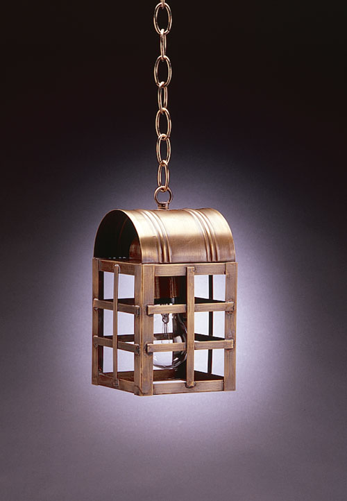 CCL6112 Brewster H-Bar Hanging Lantern