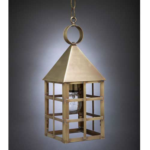 CCL7132 Farmer's H-Bar Hanging Lantern