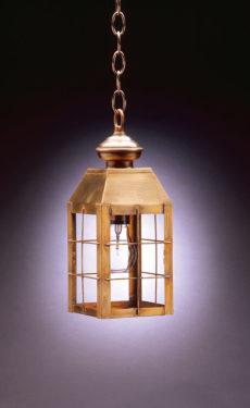CCL8312 H-Rod Hanging Lantern
