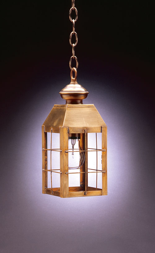 CCL8312 H-Rod Hanging Lantern