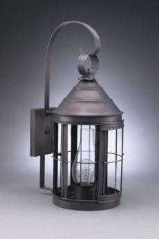 CCL3337 Medium Nobska Wall Lantern
