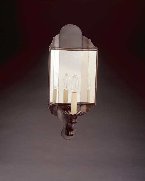 CCL101M Mirror Sconce Medium