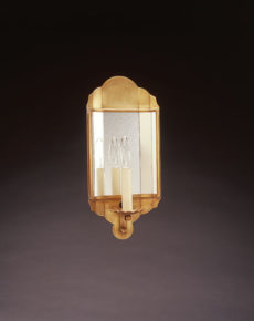 CCL101S Mirror Sconce Small