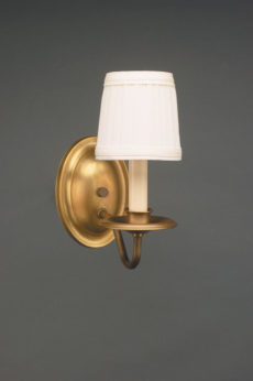 CCL117 Sconce with Lamp Shade