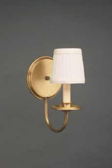 CCL141 Sconce with Lampshade