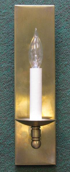 CCL305-1 Orleans Sconce