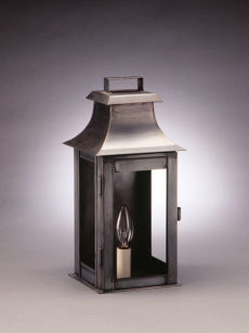 CCL5611 Concord Wall Lantern