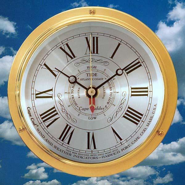 CCL Cape Cod Tide Clock