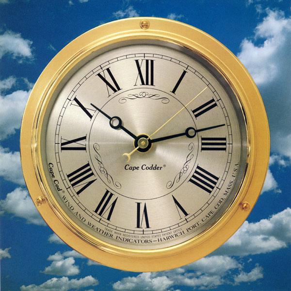 CCL Cape Cod Clock