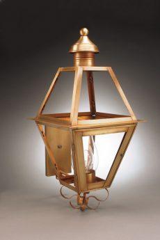 CCL1061 Sudbury Wall Lantern