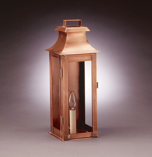 CCL5621 Concord Wall Lantern