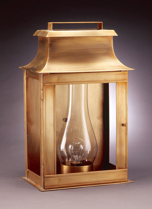 CCL5751 Concord Wall Lantern