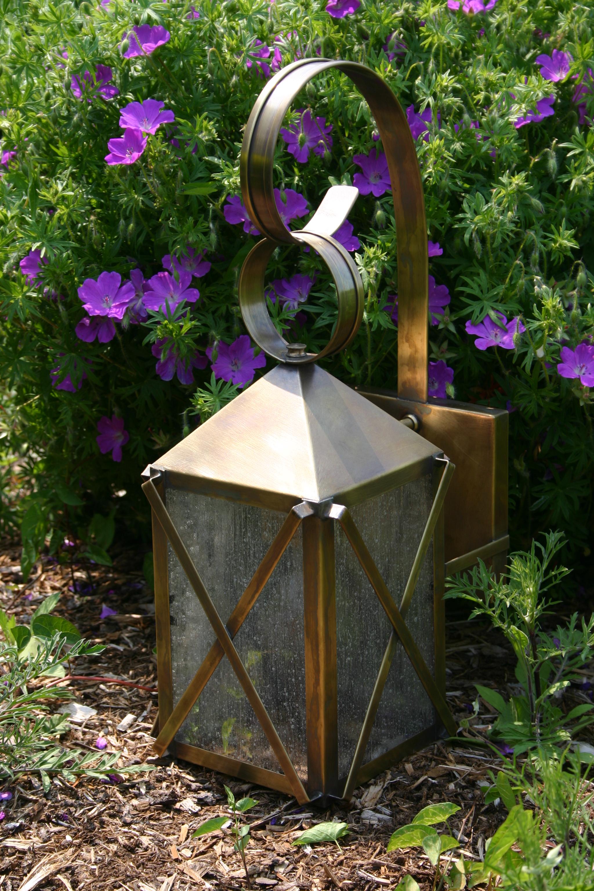 CCLWS10M Chatham Bars Inn Lantern