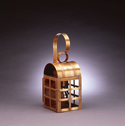 CCL6111 Brewster H-Bar Wall Lantern