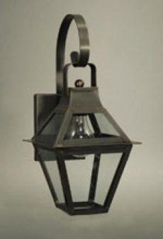 CCL2217 Small Uxbridge Wall Lantern