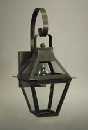 CCL2217 Small Uxbridge Wall Lantern
