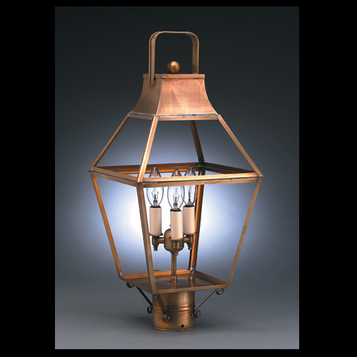 CCL2243 Uxbridge Post Lantern