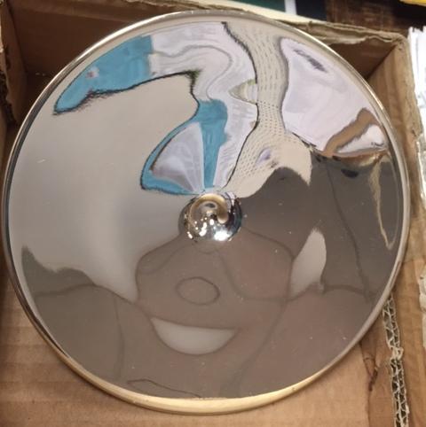 """CCLMR70 7"""" Mirror Reflector"""