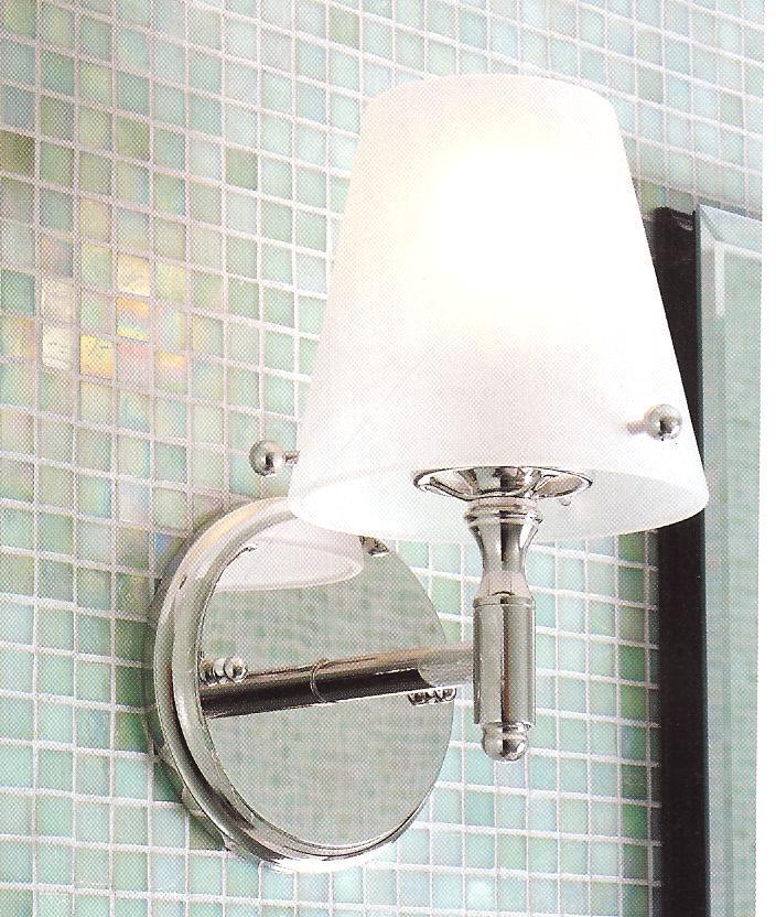 CCL8001 Arlington Bath Sconce