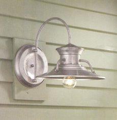 CCL5155 Barn Lantern