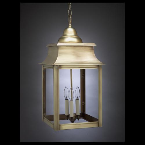 CCL5652 Concord Hanging Lantern