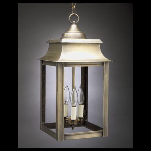 CCL5632 Concord Hanging Lantern