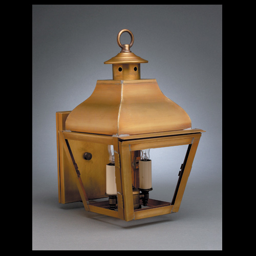 CCL7611 Southport Wall Lantern