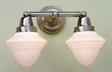 CCLNWL8202 Bradford 2-Light Bath Sconce