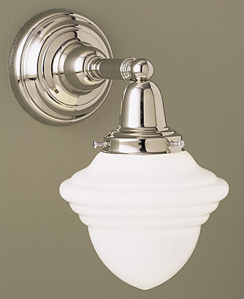 CCLNWL8201 Bradford 1-Light Bath Sconce