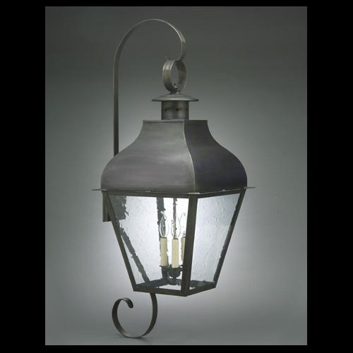 CCL7658 Three Light Southport Lantern