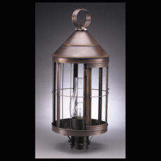 CCL3353 Large Nobska Post Lantern