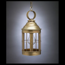 CCL3312 Small Hanging Nobska Light