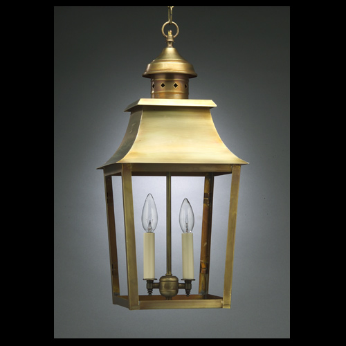 CCL5542 Hanging Wall Lantern