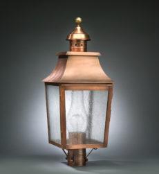 CCL5543 Post Lantern