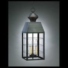 CCL8352 Cottage H-Rod Hanging Lantern