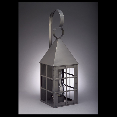 CCL7151 Farmer's H-Bar Wall Lantern
