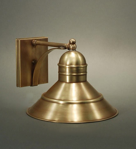 CCL3421 New England Barn Sconce - *Medium*