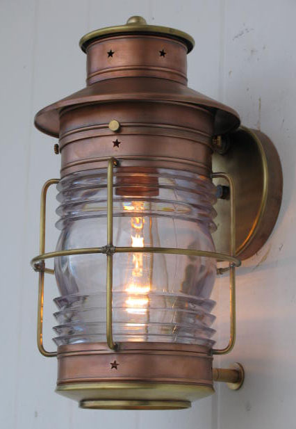 Bath Lights Cape Cod Lanterns