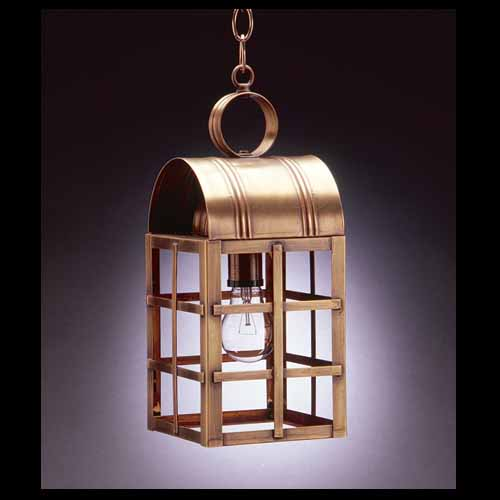 CCL6132 Brewster H-Bar Hanging Lantern