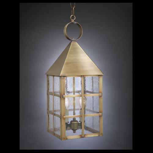 CCL7142 Farmer's H-Bar Hanging Lantern