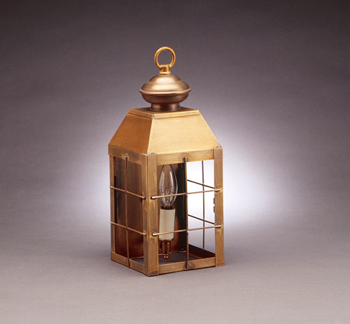 CCL8311 Cottage H-Rod Wall Lantern