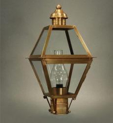 CCL1003 Small Boston Lamppost Lantern