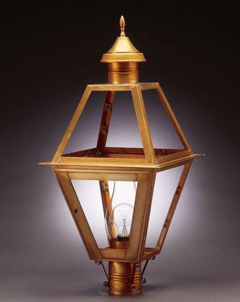CCL1013 Sturbridge Post Lantern