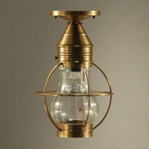 CCL2724 Anchor Buoy Ceiling Lantern