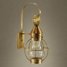 CCL2721 Anchor Buoy Wall Lantern