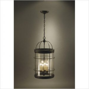 CCL3562 Hanging Foyer Lantern